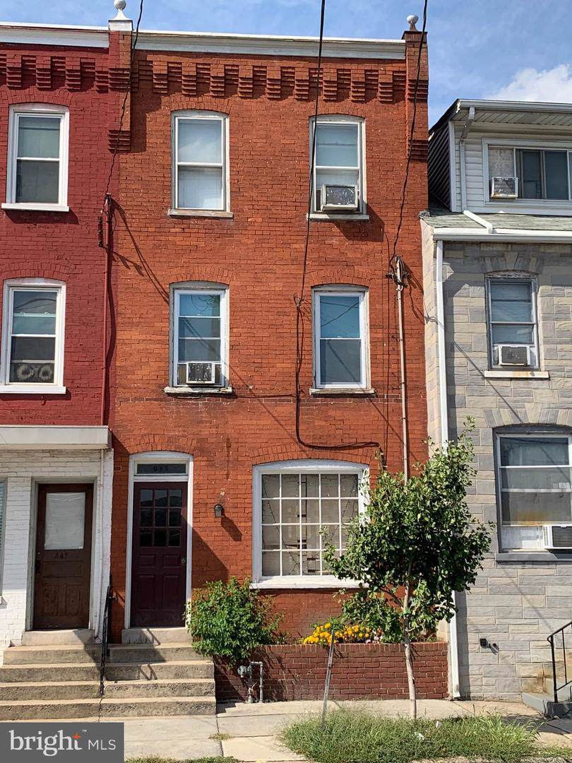 845 Manor Street - Photo 1