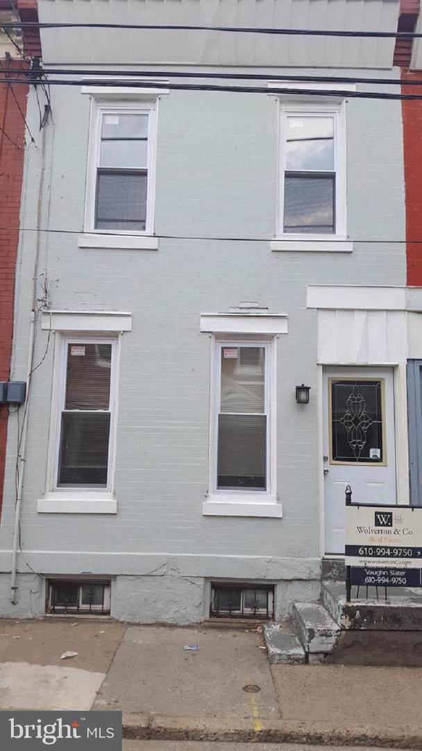 27 Bringhurst, PHILADELPHIA, PA 19144 (#PAPH835852) :: Harper & Ryan Real Estate