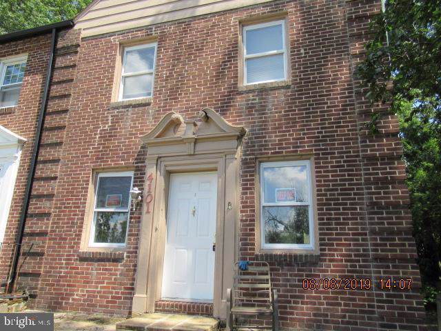 4101 The Alameda, BALTIMORE, MD 21218 (#MDBA485164) :: ExecuHome Realty