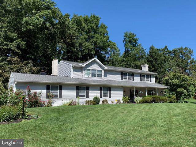 40 Ashley Drive, DILLSBURG, PA 17019 (#PAYK125480) :: Liz Hamberger Real Estate Team of KW Keystone Realty