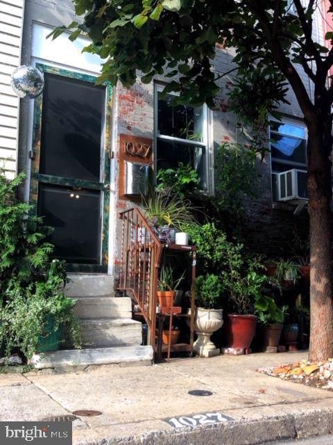 1027 Winton Street, PHILADELPHIA, PA 19148 (#PAPH835926) :: John Smith Real Estate Group