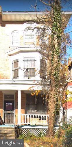 457 W Hansberry Street, PHILADELPHIA, PA 19144 (#PAPH835968) :: John Smith Real Estate Group