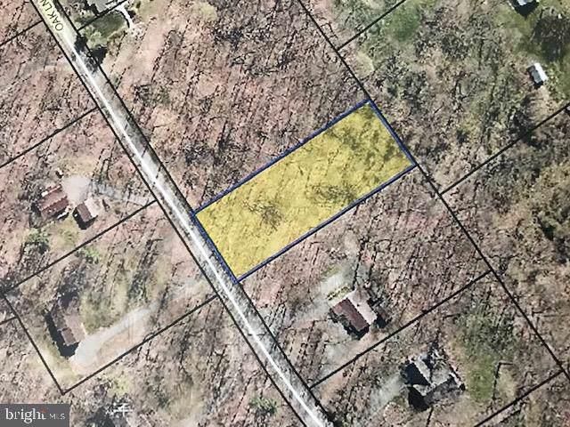 0 Oak Lane, MIFFLINTOWN, PA 17059 (#PAJT100492) :: The Joy Daniels Real Estate Group