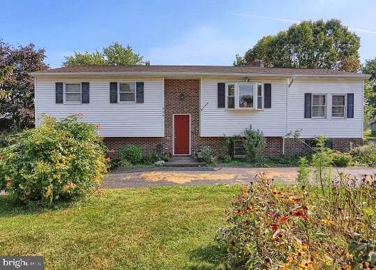 926 Ivy Drive, LANCASTER, PA 17601 (#PALA140672) :: Berkshire Hathaway Homesale Realty