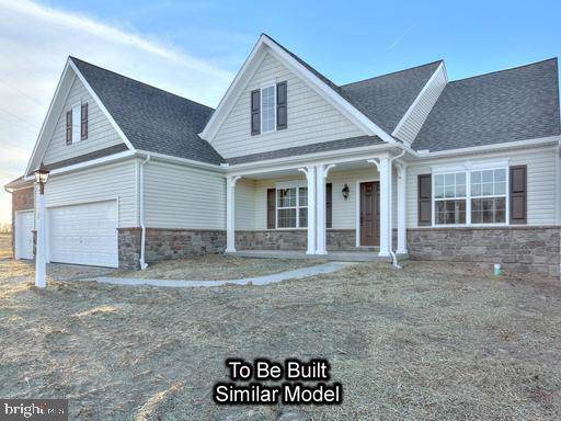 0 Trotter Street, FREDERICK, MD 21702 (#MDFR253928) :: Homes to Heart Group