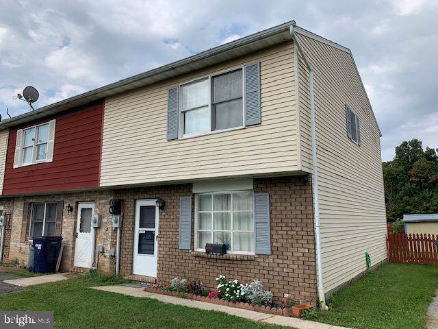 5-C Pin Oak Drive, GETTYSBURG, PA 17325 (#PAAD108800) :: The Heather Neidlinger Team With Berkshire Hathaway HomeServices Homesale Realty