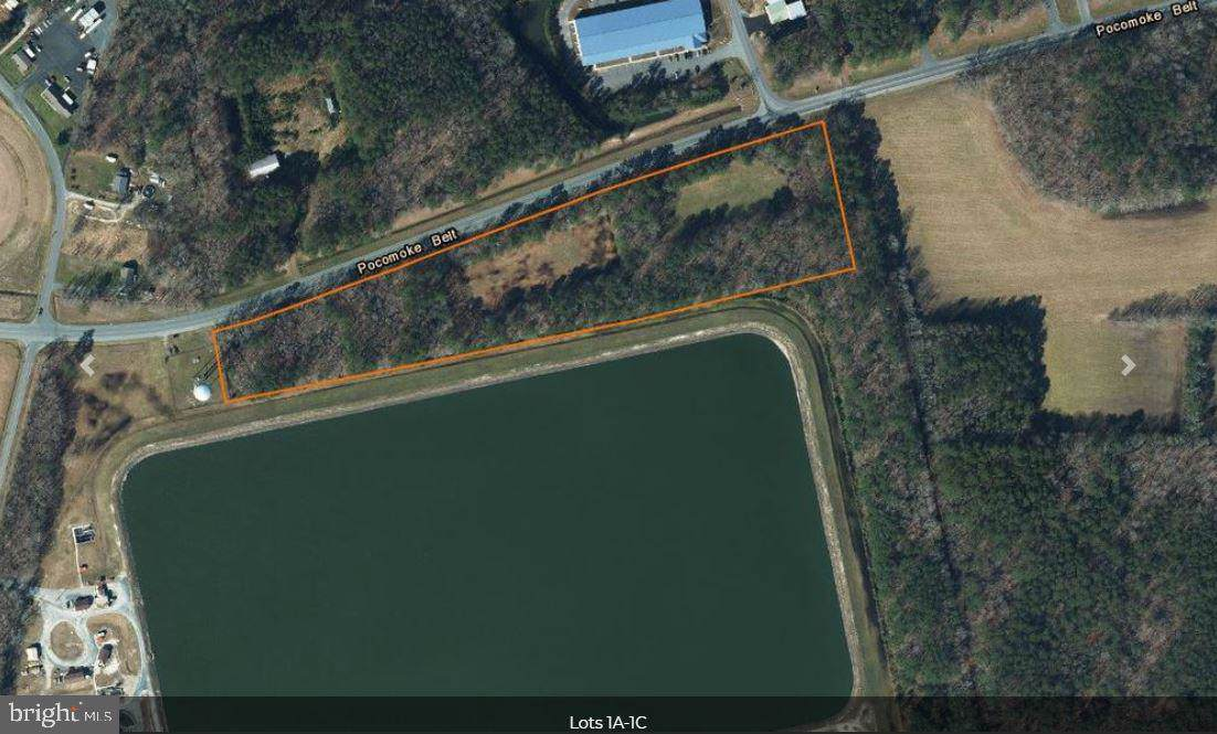 0 Pocomoke Beltway Road - Photo 1