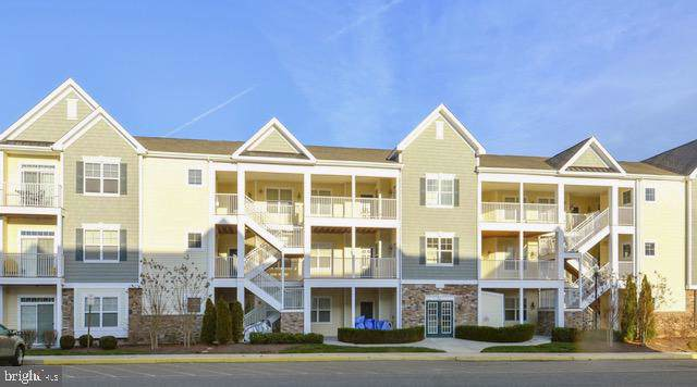 20013 Newry Drive #4, REHOBOTH BEACH, DE 19971 (#DESU148620) :: RE/MAX Coast and Country