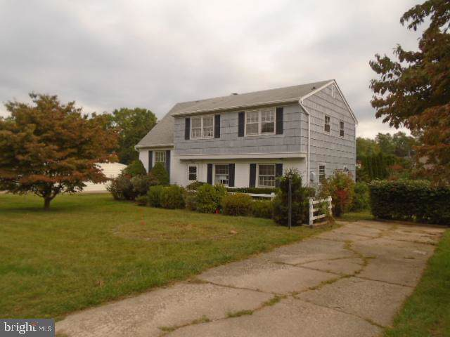 603 Mapleview Drive, BEL AIR, MD 21014 (#MDHR239148) :: Eng Garcia Grant & Co.