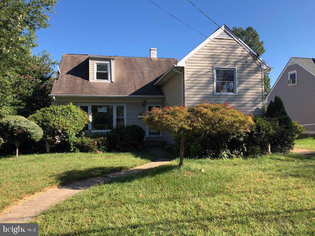 4508 Aspen Hill Road, ROCKVILLE, MD 20853 (#MDMC680656) :: The Daniel Register Group