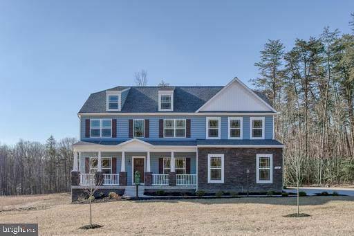 10210 Limestone, CULPEPER, VA 22701 (#VACU139702) :: The Maryland Group of Long & Foster