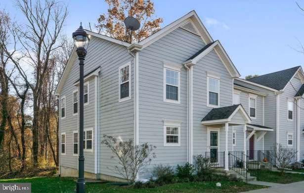 139 Pine Ridge Court #139, CHURCH HILL, MD 21623 (#MDQA141632) :: Bruce & Tanya and Associates