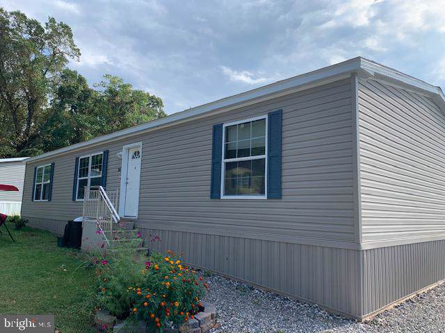 2550 Old Trail Road #36, YORK HAVEN, PA 17370 (#PAYK125740) :: Liz Hamberger Real Estate Team of KW Keystone Realty