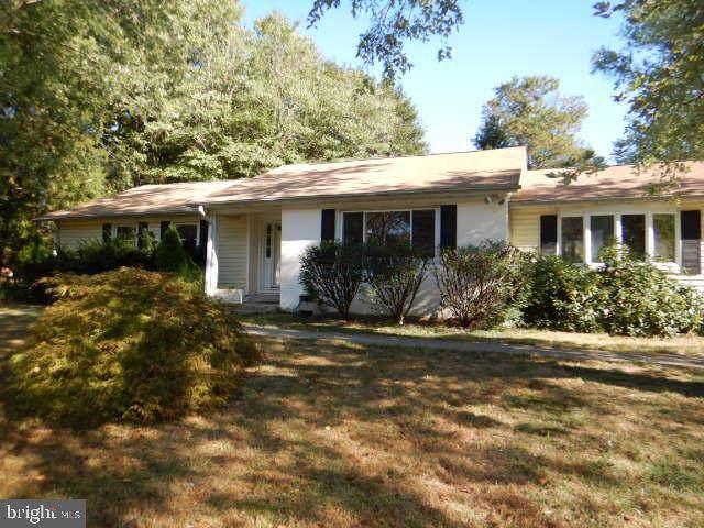 7921 Helmart Drive, LAUREL, MD 20723 (#MDHW270856) :: Keller Williams Pat Hiban Real Estate Group