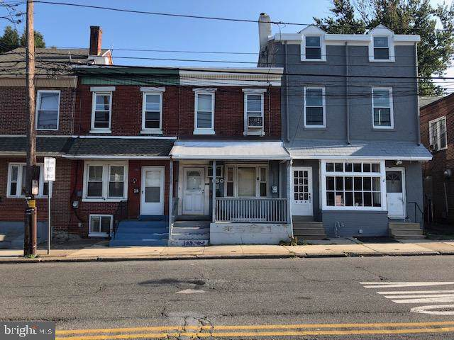 450 E. Baltimore Ave., CLIFTON HEIGHTS, PA 19018 (#PADE501434) :: Blackwell Real Estate