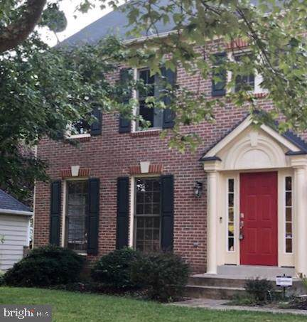 13803 Heatherstone Drive, BOWIE, MD 20720 (#MDPG545336) :: ExecuHome Realty