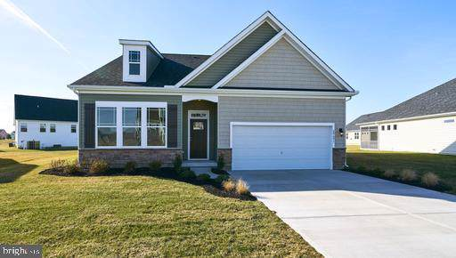 26026 Vintage Circle, MILTON, DE 19968 (#DESU148814) :: Atlantic Shores Sotheby's International Realty