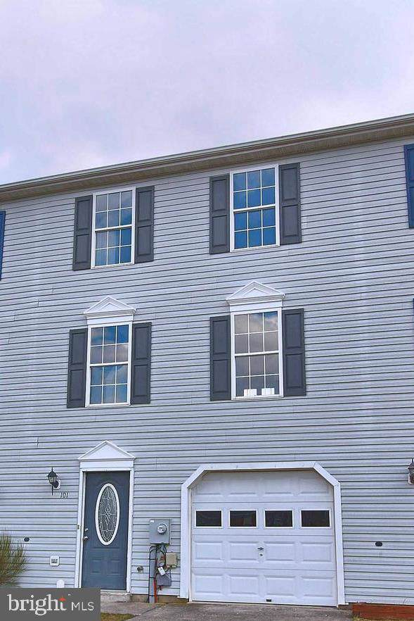 101 S Gala Court, LITTLESTOWN, PA 17340 (#PAAD108874) :: Younger Realty Group