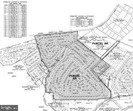 Parcel 168 N/S Md Rt. 343, CAMBRIDGE, MD 21613 (#MDDO124330) :: Bright Home Group