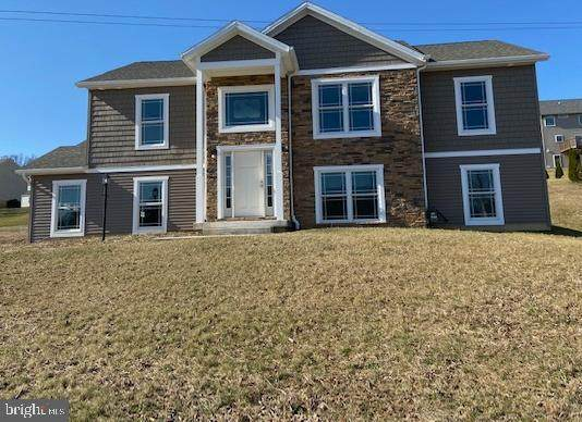 227 Sunset Circle, RED LION, PA 17356 (#PAYK125900) :: The Joy Daniels Real Estate Group