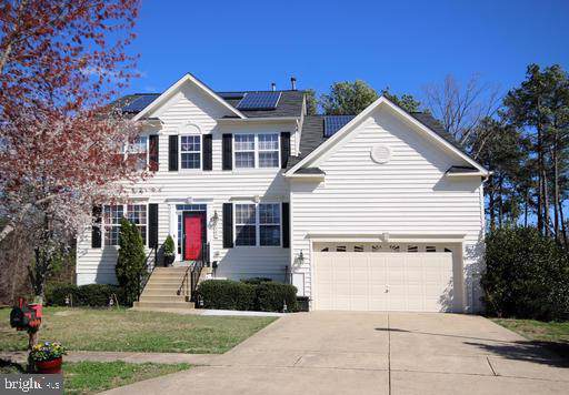 9343 Talister Court, WALDORF, MD 20603 (#MDCH207196) :: Gail Nyman Group