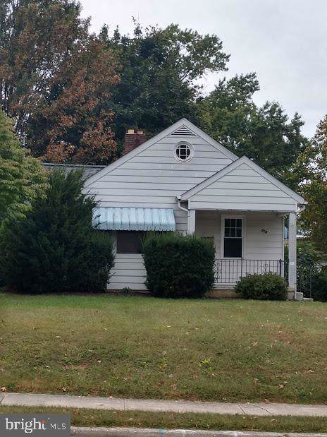 904 Eichelberger Street, HANOVER, PA 17331 (#PAYK125914) :: ExecuHome Realty