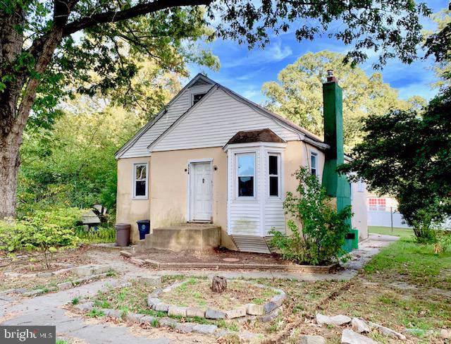 434 2ND Avenue, WOODBURY, NJ 08096 (#NJGL248616) :: Linda Dale Real Estate Experts
