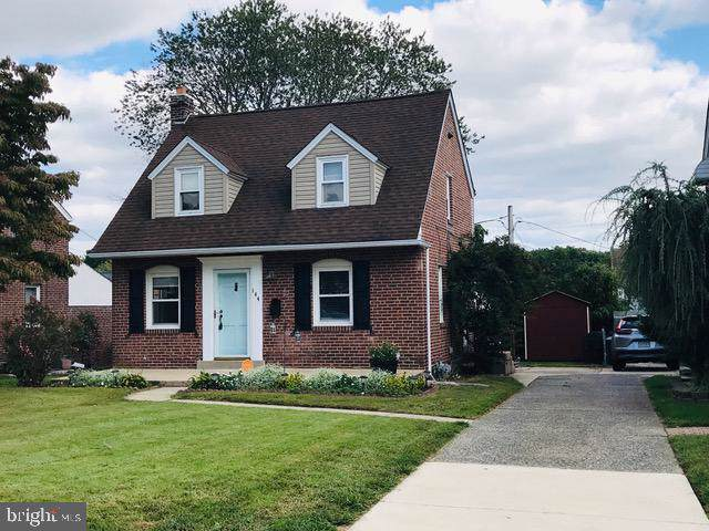 144 Belmont Avenue, FOLSOM, PA 19033 (#PADE501626) :: The Force Group, Keller Williams Realty East Monmouth
