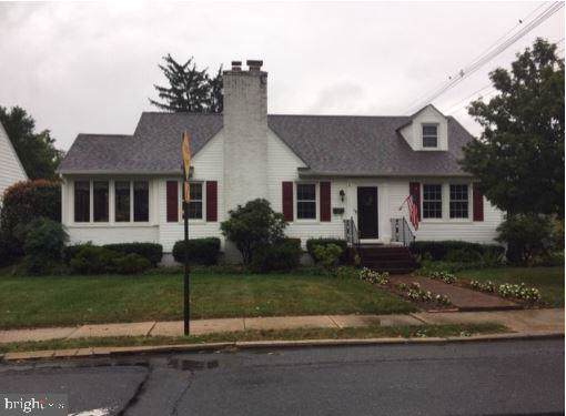 6 W 14TH Street, FREDERICK, MD 21701 (#MDFR254230) :: Network Realty Group