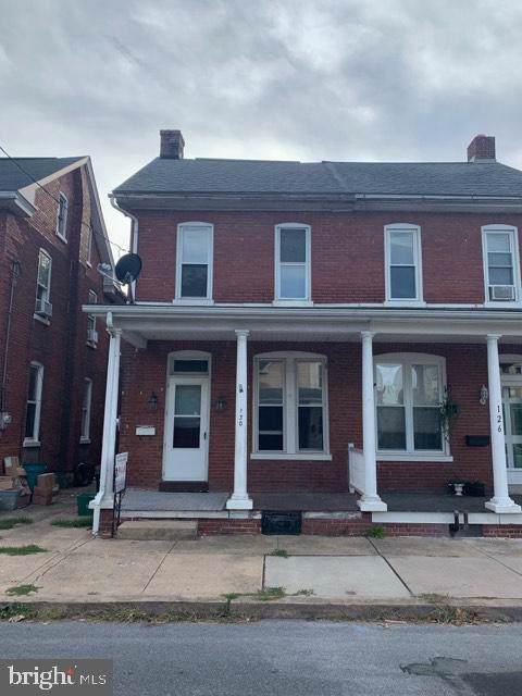 130 S Poplar Street, ELIZABETHTOWN, PA 17022 (#PALA141082) :: Liz Hamberger Real Estate Team of KW Keystone Realty
