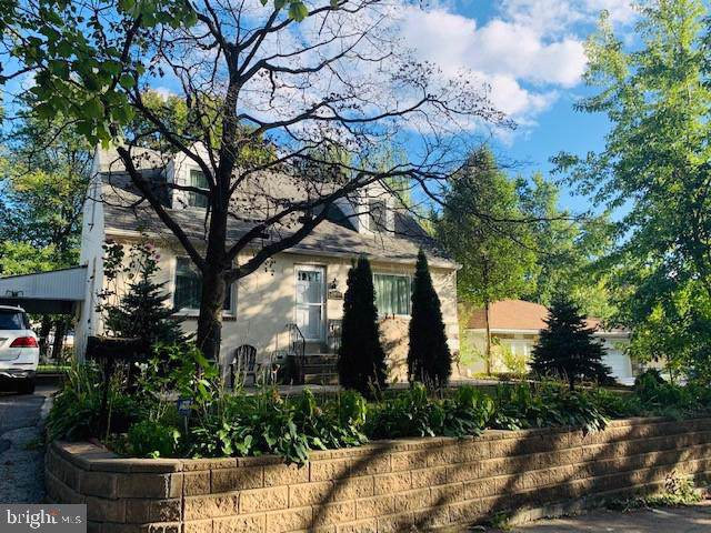 9213 Masland Street, PHILADELPHIA, PA 19115 (#PAPH838076) :: LoCoMusings