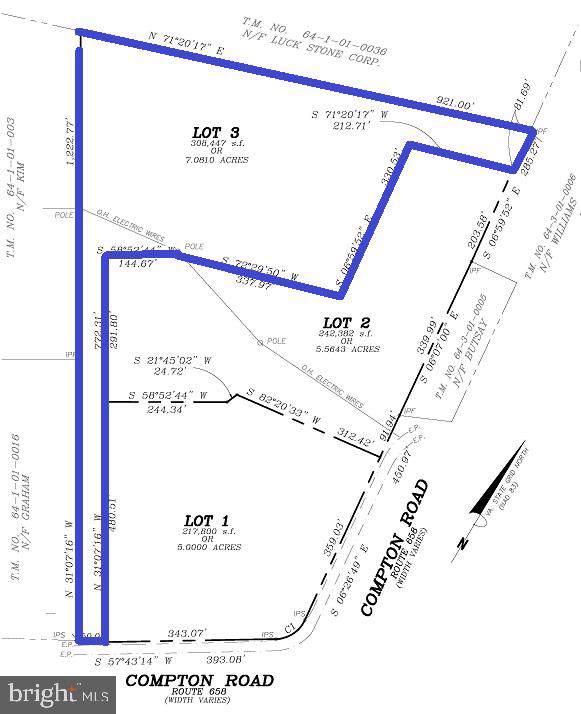 15580 Compton Road, CENTREVILLE, VA 20121 (#VAFX1092422) :: Keller Williams Pat Hiban Real Estate Group
