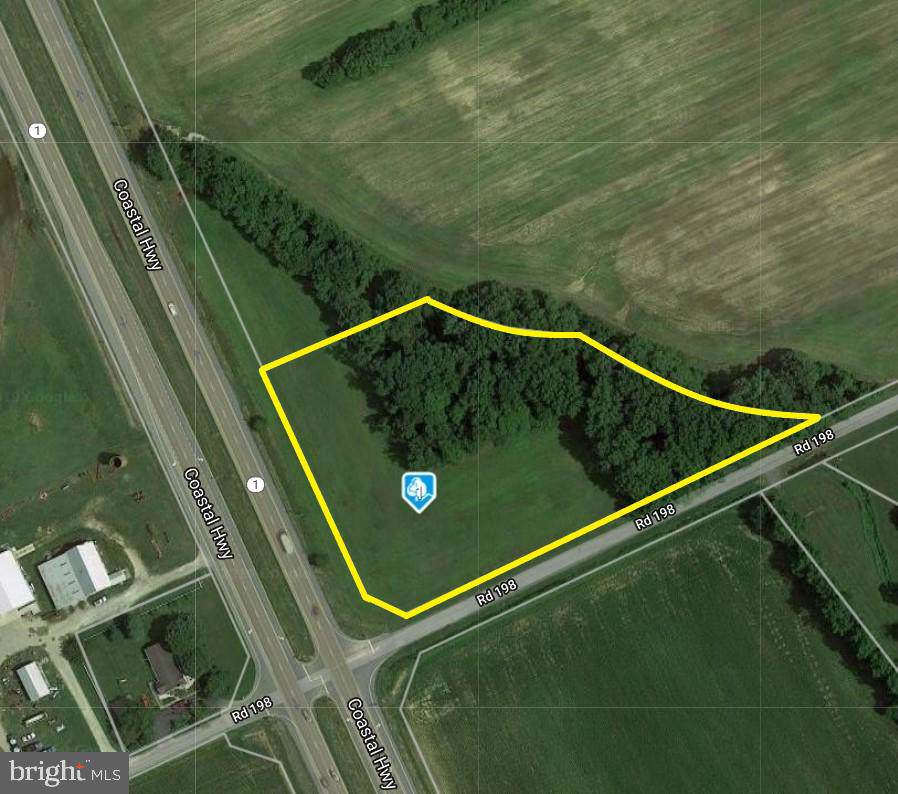 3.8 Acre Parcel Route 1 - Photo 1