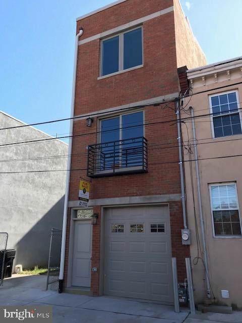 1224 Alter Street, PHILADELPHIA, PA 19147 (#PAPH838132) :: LoCoMusings