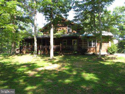 551 Madison Lane, SUGAR GROVE, WV 26815 (#WVPT101308) :: Tessier Real Estate