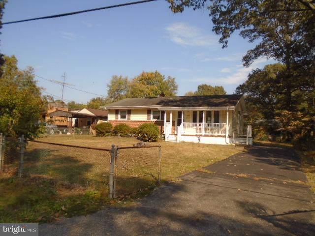 267 8TH Street, PASADENA, MD 21122 (#MDAA414914) :: The Riffle Group of Keller Williams Select Realtors