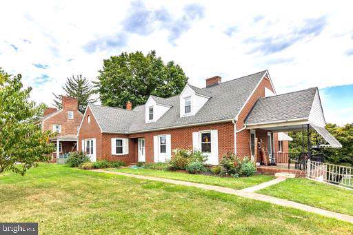 555 Washington Road, WESTMINSTER, MD 21157 (#MDCR192208) :: Great Falls Great Homes