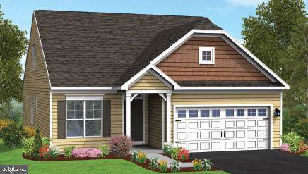 Lot# 313 966 Ortley Dr, MECHANICSBURG, PA 17055 (#PACB118104) :: The Heather Neidlinger Team With Berkshire Hathaway HomeServices Homesale Realty