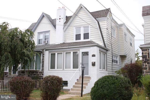 920 Duncan Avenue, LANSDOWNE, PA 19050 (#PADE501782) :: The John Kriza Team