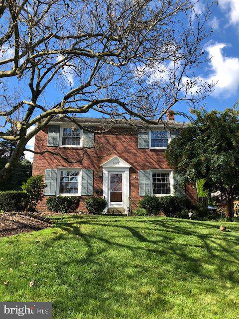 552 W Rolling Road, SPRINGFIELD, PA 19064 (#PADE501786) :: Better Homes and Gardens Real Estate Capital Area