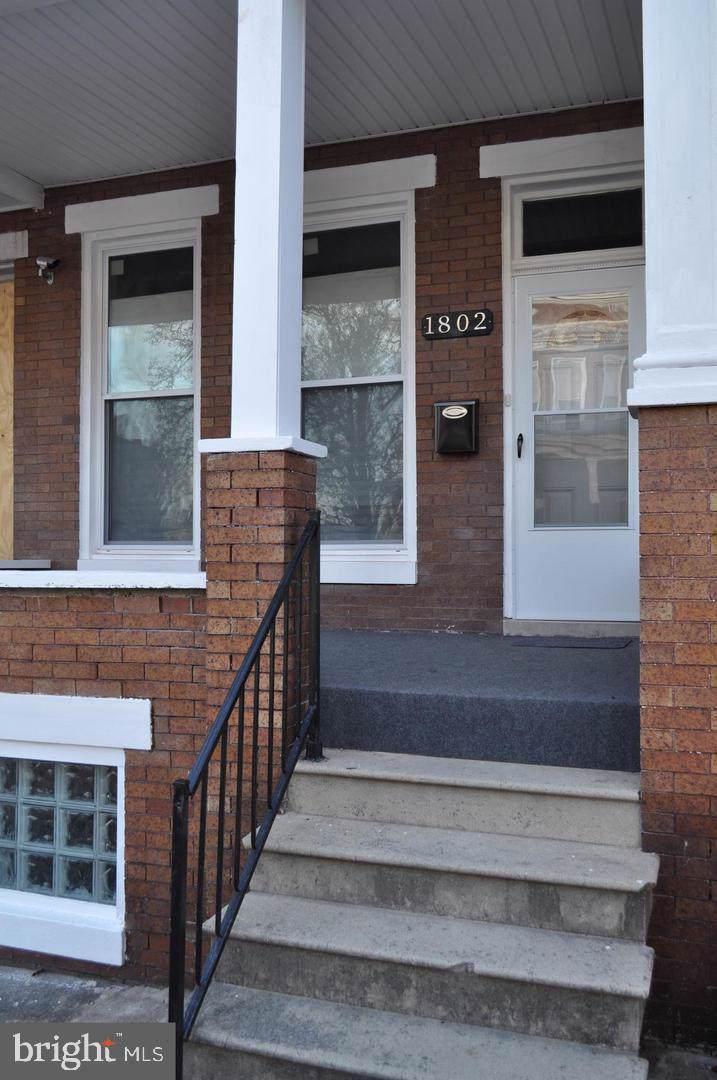 1802 Moreland Avenue - Photo 1