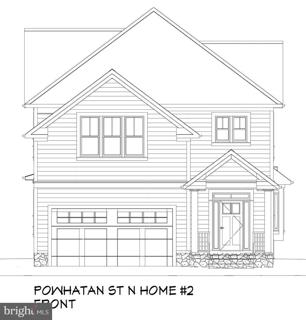 2301 Powhatan Street - Photo 1