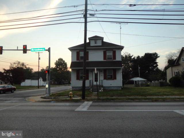 789 Broadway, HANOVER, PA 17331 (#PAYK126152) :: Younger Realty Group