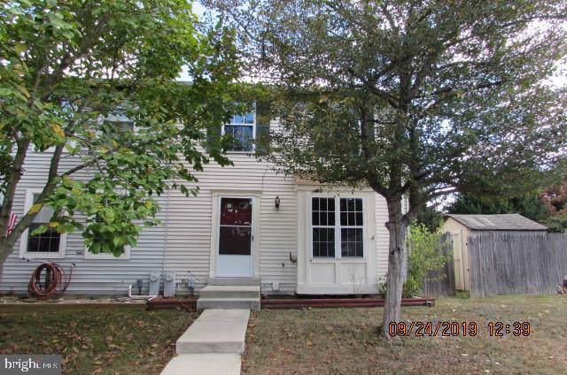1577 Lodge Pole Court, ANNAPOLIS, MD 21409 (#MDAA415122) :: The Matt Lenza Real Estate Team