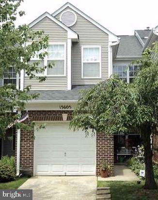 13605 Crusader Way, GERMANTOWN, MD 20874 (#MDMC681848) :: The Maryland Group of Long & Foster