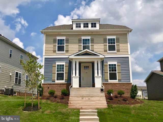 1113 Saxton Drive, FREDERICK, MD 21702 (#MDFR254392) :: Dart Homes