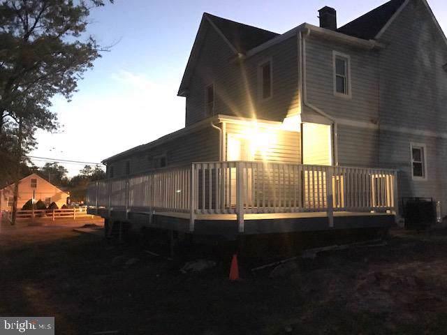 6604 Dogwood Road, BALTIMORE, MD 21207 (#MDBC474286) :: Colgan Real Estate