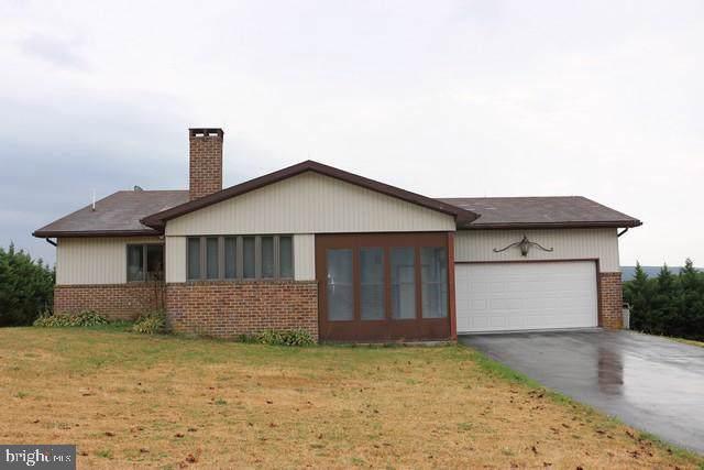 765 Wenksville Road, BIGLERVILLE, PA 17307 (#PAAD108960) :: Liz Hamberger Real Estate Team of KW Keystone Realty