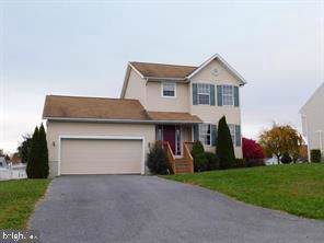 129 Hickory Drive, FAYETTEVILLE, PA 17222 (#PAFL168826) :: ExecuHome Realty