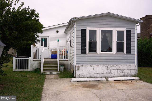 106 Yawl Drive, OCEAN CITY, MD 21842 (#MDWO109610) :: RE/MAX Coast and Country